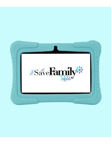 Tablet para niños SaveFamilyTABLET