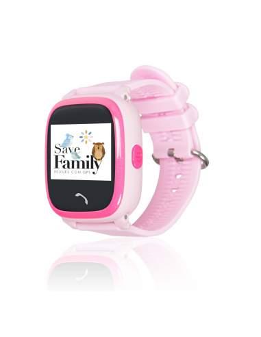 Reloj GPS niños SaveFamily